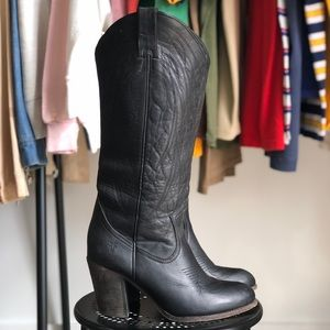 Frye boots size 9